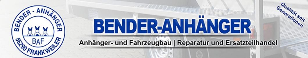 Bender Anhaenger