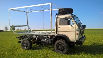 Fernreisemobil -