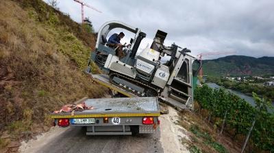 RMS-Drehkipp-Anhänger XL
